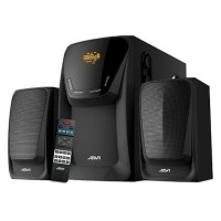 JAVI MA 001 Plus Speaker Bluetooth dan Karaoke