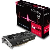 vga Sapphire Radeon RX 580 / RX580 Pulse 8GB DDR5 256BIT