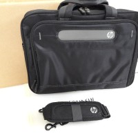 Tas Laptop HP 15.6 Inci Model Slempang New Original