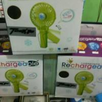 Kipas Angin Portable / Kipas Lipat / Kipas Genggam Mini Hand Fan
