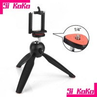 YUNTENG YT-228 Mini Tripod Handphone + Camera DSL