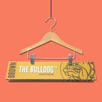 Jual Papir / Kertas Linting / Rolling Paper 'The Bulldog Brown'