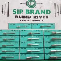 Paku rivet SIP 640