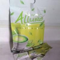 Esprecielo Allure Green Tea Latte Murah