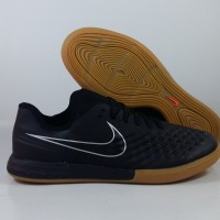 Sepatu Futsal Nike Magista Finale II Black Gum IC Replika Impor