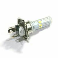 LAMPU UTAMA LED CREE RTD 6SISI ALL MOTOR/MOBIL