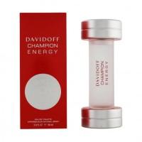 Davidoff Parfum Original Champion Energy EDT - 90ml