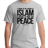 KAOS MUSLIM QUOTES 06 - ORDINAL