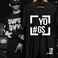 kaos/tshirt/baju young lex yogs