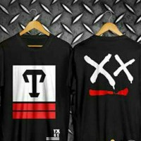 kaos/tshirt/baju younglex yogs 3