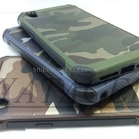 Case Army Oppo Neo 9 A37(Soft + Hard Leather Rugged/Armor/Cover/Kulit)