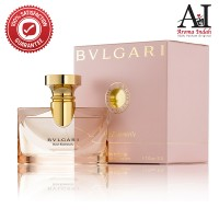 Bvlgari Rose Essentielle Woman Parfum Original EDP 100ml