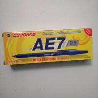 Pena Standard AE7