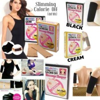 Calorie Off Arm Lengan