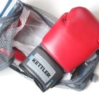 Sarung Tangan Tinju / Boxing Gloves - KETTLER 0991