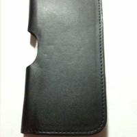 Sarung / Leather Pouch Nokia E90
