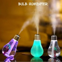 Lynx Bulb Humidifier Lampu Hiasan dan Pelembab Ruangan Aromaterapi