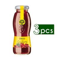 Rauch Cranberry Juice 200 mL (3 Pcs)