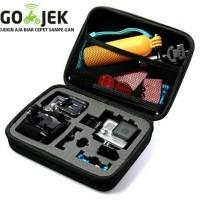 Action Cam Medium Size Bag/Case/Tas for GoPro, BRICA B-PRO & Xiaomi Yi