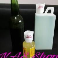 Plastik segel / Plastik shrink / segel botol