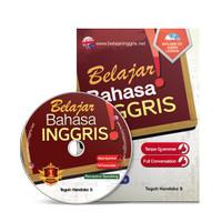 Kursus B.Inggris Lengkap By Teguh Handoko + MEGA BONUS