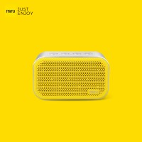 Speaker Xiaomi MiFa M1 Stereo Portable Bluetooth with Micro SD-Yellow