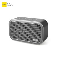 Speaker Xiaomi MiFa M1 Stereo Portable Bluetooth with Micro SD - Gray