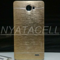Motomo Metal Case Infinix Hot Note 2 X600 (Alumunium/Hardcase/Hard) SP