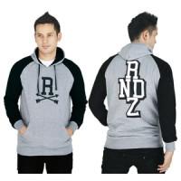 Jaket/Sweater/Hoodie Pria Raindoz RPS 913