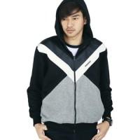 Jaket/Sweater/Hoodie Pria Raindoz RSE 054