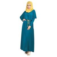Busana Muslim Wanita Tanpa Kerudung Raindoz RRZ 001