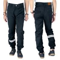 Celana Panjang Cotton Pria Raindoz RNJ 012
