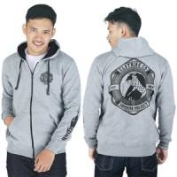 Jaket/Sweater/Hoodie Pria Raindoz RPS 911