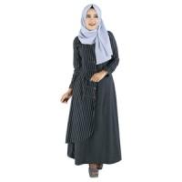 Busana Muslim Wanita Tanpa Kerudung Raindoz RWH 011