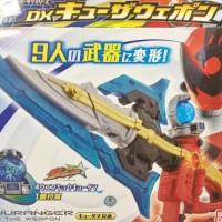 DX Sentai Kyuranger - 9 Stage DX Kyuepon