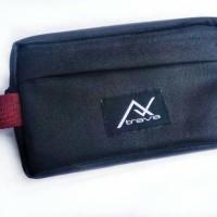 vape bag (tas vapor) MAROON