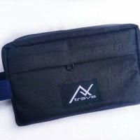 SALE GROSIR!! vape bag (tas vapor) NAVY