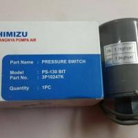 Otomatis Pompa Air Shimizu
