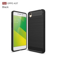 IPAKY Case For Oppo Neo 9 / A37 Back Cover/Armor/Slim/Hard