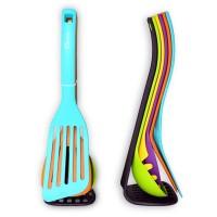 Spatula Sutil Rainbow Kitchen Tools Oxone OX-954