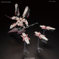 SALE!!! MG 1/100 FULL ARMOR UNICORN GUNDAM (RED) P-Bandai