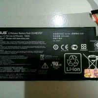 Baterai Batre Asus Eee Pad MeMo Fonepad 7 ME370T C11-ME370T Original