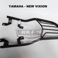 Bracket Box Motor Monorack Yamaha New Vixion Lighting NVL