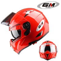 Helm GM Airborne Solid Full Face