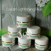 Theraskin Lightening Plus - Cream Pencerah Kojik + Arbutin