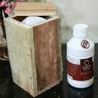 tambahan palet kayu VCO bagoes