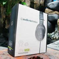 Headphone Audio Technica ATH M30X / ATH-M30X