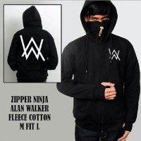 jaket alan walker ninja