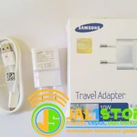 DIJUAL Charger Samsung Original 2 Ampere MURAH