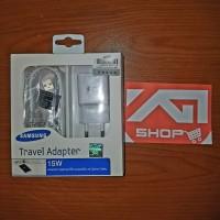 DIJUAL Charger samsung 2A ORIGINAL SEIN ORI 100 % Note 4 Note 5 / S6 /